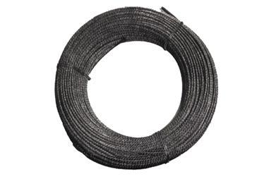 Comprar ROLLO CABLE GALVANIZADO 50 MTS. 4MM. COF-00502003 en Ferretería el Clavo.
