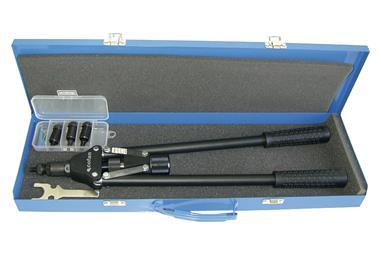 Comprar REMACHADORA TUERCAS GRANDE M-5 A M-12 COF-07001006 en Ferretería el Clavo.