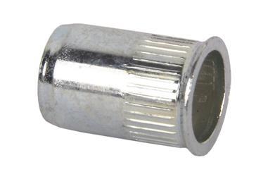 Comprar TUERCAS REM. RANURADAS BAJAS M4 (Envase de 100) COF-07511124 en Ferretería el Clavo.