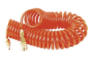 Comprar ESPIRAL 7,5MTS. R-1/4 MANGUERA AIRE 8X12 COF-09000955 en Ferretería el Clavo.