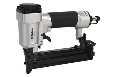 Comprar CLAVADORA NEUMÁTICA CLAVOS TG-15, 20, 25, 30mm COF-09002008 en Ferretería el Clavo.