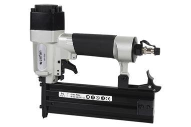 Comprar CLAVADORA NEUMÁTICA CLAVOS TG-15, 20, 25, 30, 40, 50mm COF-09002009 en Ferretería el Clavo.