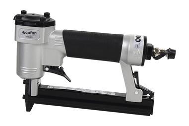 Comprar GRAPADORA NEUMÁTICA GRAPA 80/6, 8, 10, 12, 14, 16mm COF-09002011 en Ferretería el Clavo.