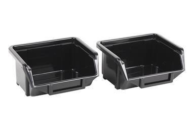 Comprar PACK 2 GAVETAS PANEL PORTAHERR. 11x5x9,5 cms COF-09400030 en Ferretería el Clavo.