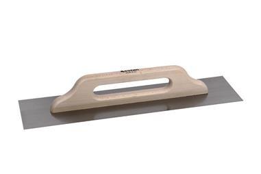 Comprar LLANA EXTRA-LARGA PARA MICROCEMENTO 500x120x0,4 mm COF-09517189 en Ferretería el Clavo.