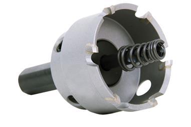 Comprar CORONA DE METAL DURO 61mm. COF-09711061 en Ferretería el Clavo.