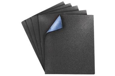 Comprar PLIEGO TELA ESMERIL METAL G.120 (230X280) (Envase de 50) COF-09722120 en Ferretería el Clavo.