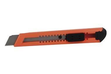 Comprar CUTTER STANDAR EN ABS (18 X 100MM) COF-10540011 en Ferretería el Clavo.