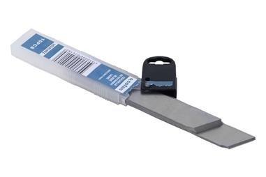 Comprar RECAMBIO 10 UDS. CUTTER INTERCAMBIABLE  (18mm) COF-10541001 en Ferretería el Clavo.