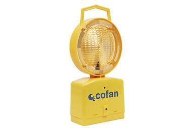 Comprar LAMPARA SEÑALIZACION CON SENSOR Lámpara baliza señalización con sensor oscuridad COF-11000150 en Ferretería el Clavo.