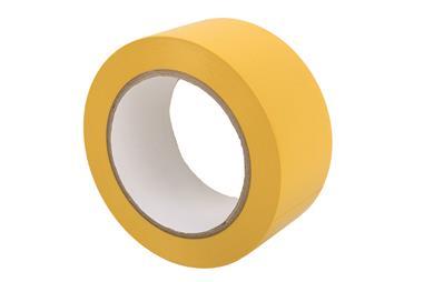 Comprar CINTA ADHESIVA PVC  AMARILLA 33METROS COF-11000308 en Ferretería el Clavo.
