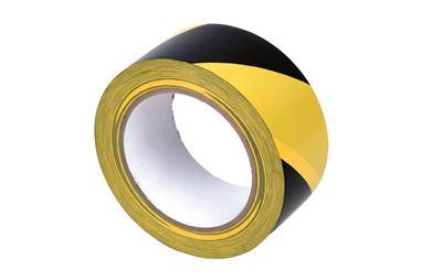 Comprar CINTA ADHESIVA PVC  A/N 33 METROS COF-11000318 en Ferretería el Clavo.