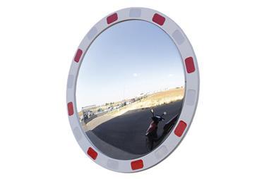 Comprar ESPEJO REFLECTANTE 60 CM COF-11000470 en Ferretería el Clavo.