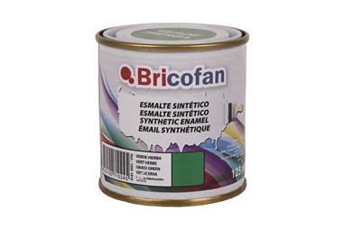 Comprar ESMALTE SINTÉTICO (125 ML) VERDE CARRUAJE COF-15001902 en Ferretería el Clavo.