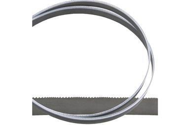 Comprar SIERRA DE CINTA 27X0,9  DENT.6/10  L-2450MM COF-20412450 en Ferretería el Clavo.
