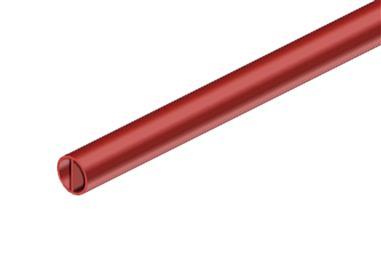 Comprar TUBO ROJO ANTIPÁNICO LONGITUD 950MM COF-31400701 en Ferretería el Clavo.