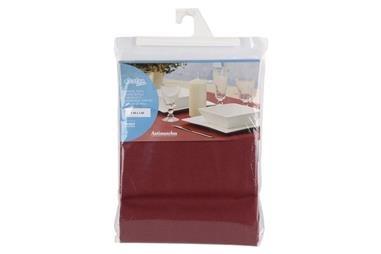 Comprar MANTEL ANTIMANCHA 1,40x1,40mt 50% ALG/POL.MOD. PROTEA COF-41004501 en Ferretería el Clavo.