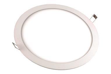 Comprar DOWNLIGHTS EMPOTRAR BLANCO 20W Ø200mm COF-52006101 en Ferretería el Clavo.