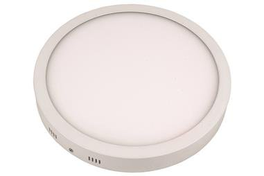 Comprar DOWNLIGHTS SUPERFICIE BLANCO 20W Ø200mm COF-52006111 en Ferretería el Clavo.