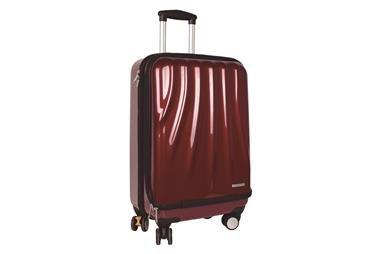 Comprar MALETA MODELO SPARK 24 GRANATE COF-80010503R en Ferretería el Clavo.