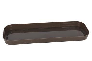 Comprar JARDINERA MOD. SURFINIA 50 CM TERRACOTTA COF-90015432 en Ferretería el Clavo.