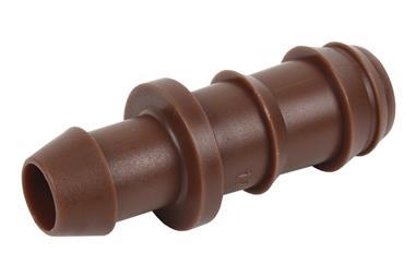 Comprar CONEXIÓN CTR Ø16MM (MARRÓN-MAX SEGUR.) (Envase de 100) COF-90016071 en Ferretería el Clavo.