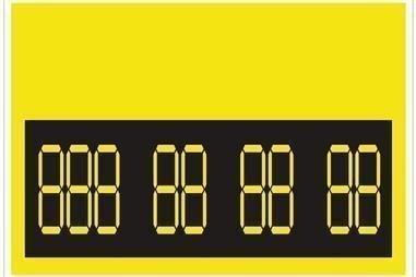 Comprar SEÑAL POLIESTIRENO 800X500MM. AC11 Señal sin texto+telf COF-AC11PL800500 en Ferretería el Clavo.